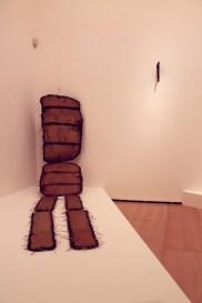"Claes Oldenburg - ""The Streets"" - 1960"