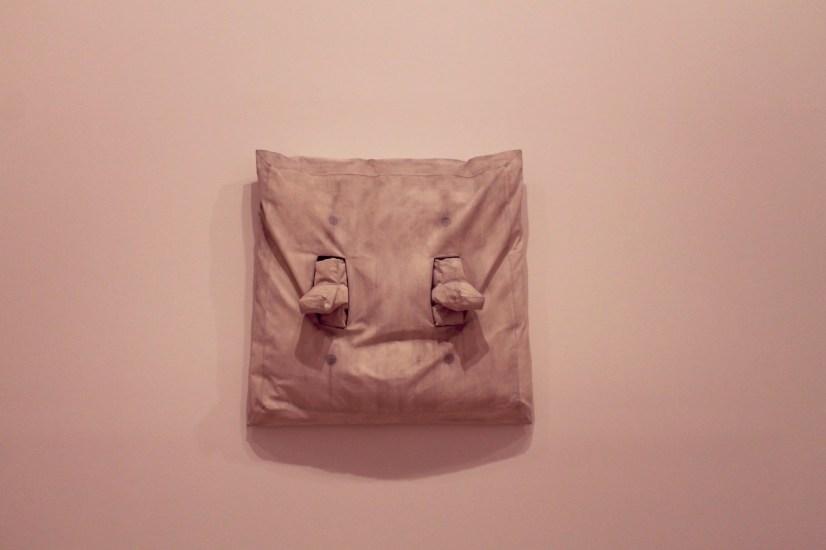 "Claes Oldenburg - ""The Home"" - 1963"