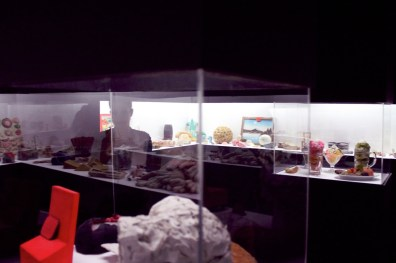 """Claes Oldenburg - """"Mouse Museum"""" (interno) - 1979"""