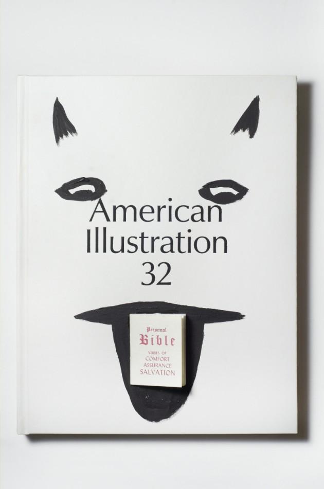 cover illustrata da Matt Dorfman