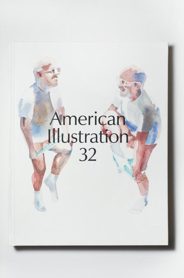 cover illustrata da Chris Sharp