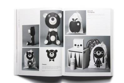 Palette 01: Black & White | © Viction:ary