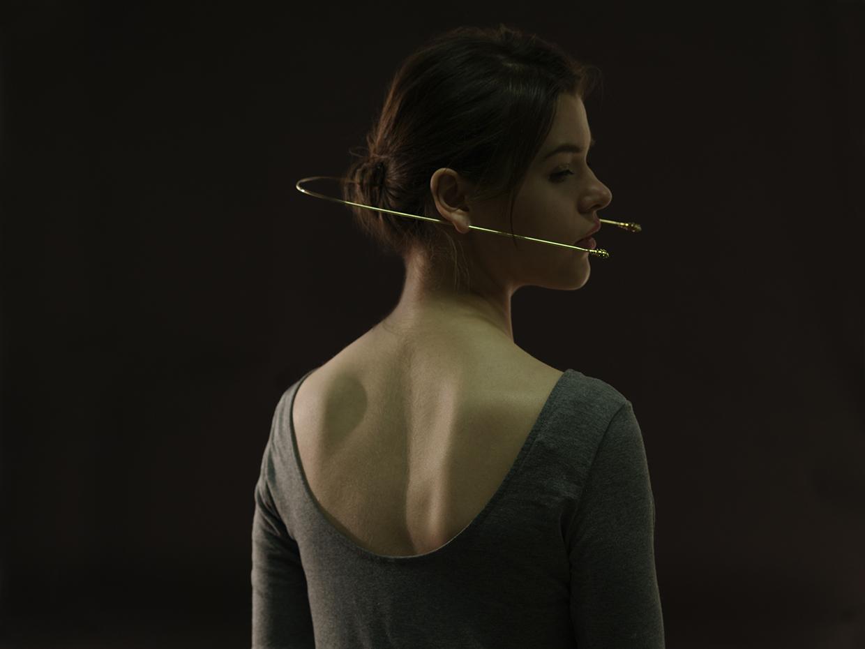 "Oleksandra Gerasymchuk, ""Autodiscipline Wearable Jewellery"""