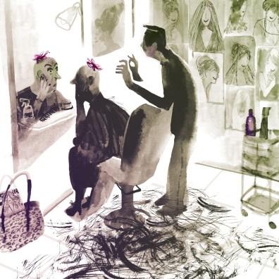 illustrazione di Anastasia Smirnova