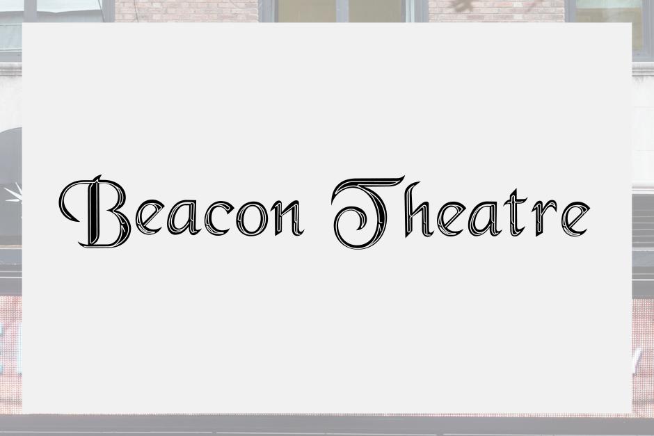 broadway typography 8