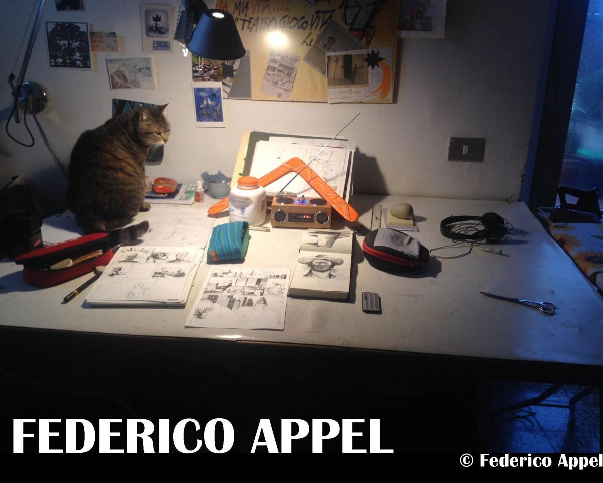 Federico Appel