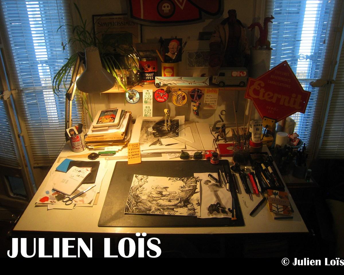 Julien Loïs