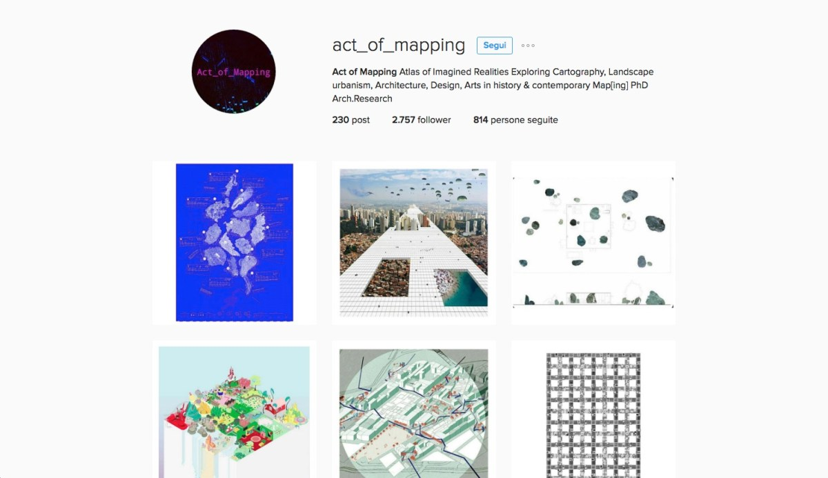 act_of_mapping