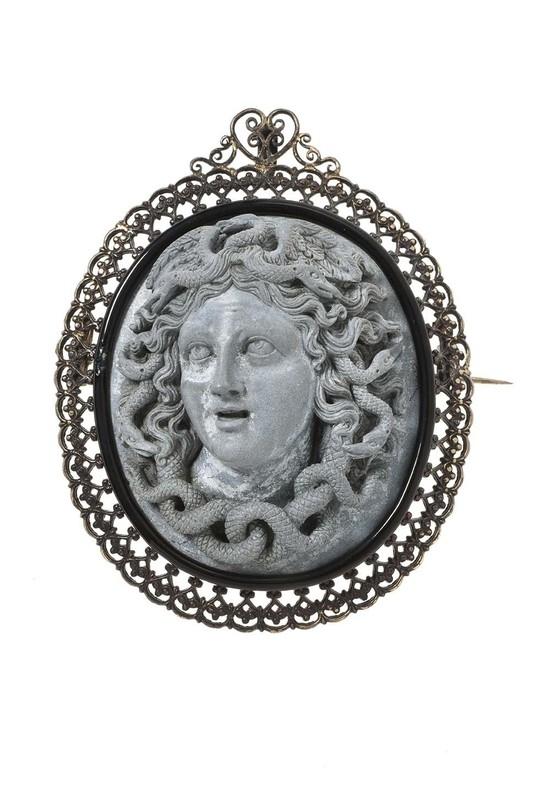 Italia (Napoli), '800 ca. (fonte: collections.lesartsdecoratifs.fr)