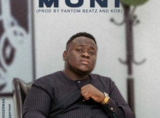 CJ Biggerman – Moni