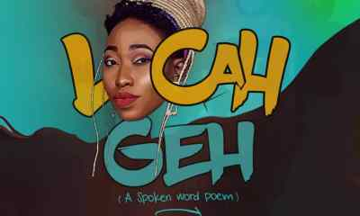 Loveth Liberty - LOCAH GEH (Spoken Word)