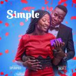 DOWNLOAD MUSIC: SuperRhymer Ft. Macky 2 – Simple