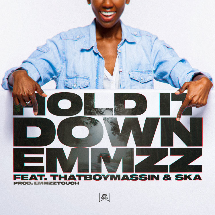 Emmzz Ft. Massin & Ska – Hold It Down