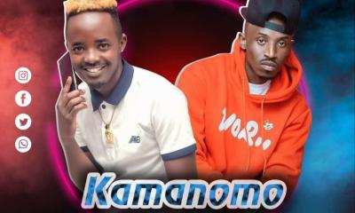 Mjomba Ft. Chef 187 – Kamanomo Waoyo