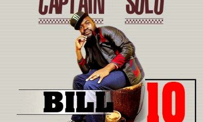 Captain Solo – Bill 10 (Prod. By TM Studio)