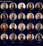BBNaija Housemates Get Cosy With Each Other (Video)