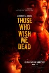 Those Who Wish Me Dead 2021 — Full Movie Download