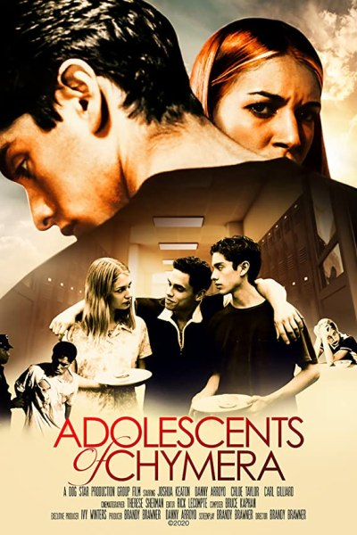 Adolescents of Chymera (2021) Full Movie