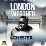 Chester – London Weather