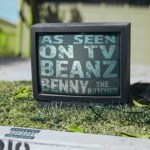 Beanz – As Seen On TV Ft. Benny The Butcher  [Mp3 Download]