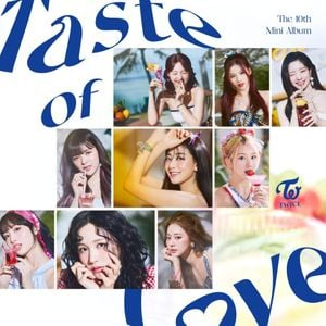 Download TWICE CRY FOR ME (English Ver.) Mp3