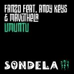 Fanzo feat. Andy Keys & Mavuthela – Umuntu (Extended Mix) [Mp3 Download]