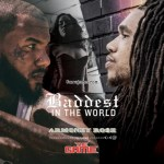 Armoney Rose – Baddest In The World Ft. The Game [Mp3 Download]