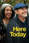 Here Today (2021) – Hollywood Movie   Full Download