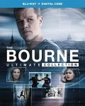 The Bourne (2002 – 2016) (Collection) – Hollywood Movie | Mp4 Download