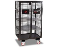 Armorgard FC6 FittingStor secure storage cabinet  FR