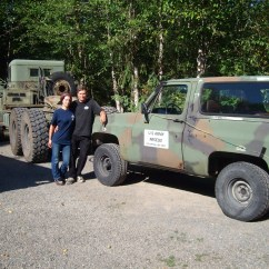 Cucv M1009 Wiring Diagram Bolens Lawn Tractor Parts Alternator M38a1