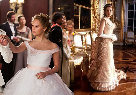 SNARK WEEK: Why I Don't Want to Watch Anna Karenina (2012 ...