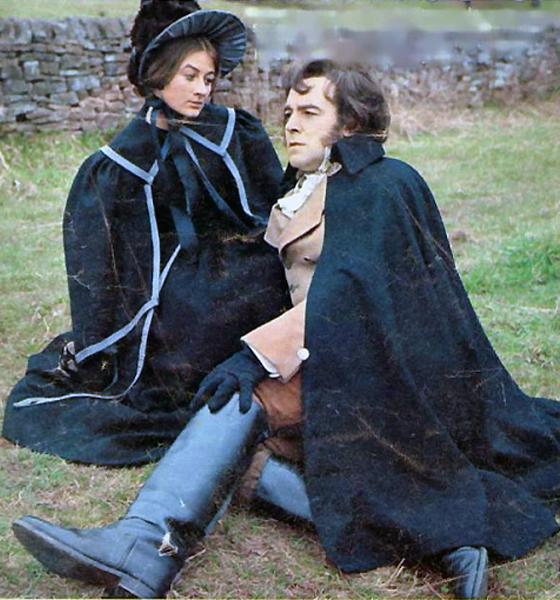 Jane Eyre, 1973