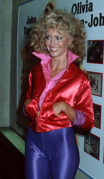 Olivia Newton-John, 1978