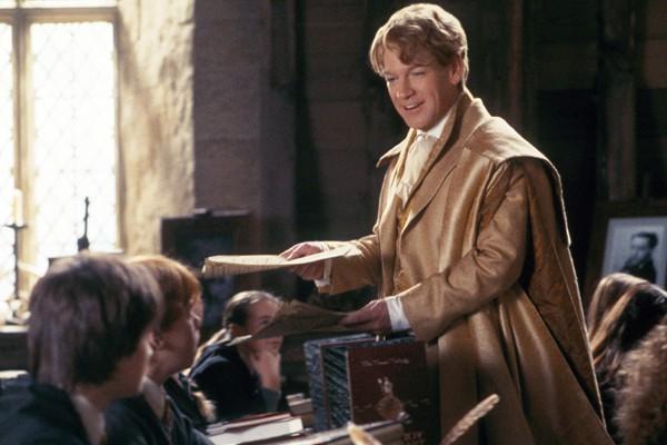 Gilderoy Lockhart - Harry Potter