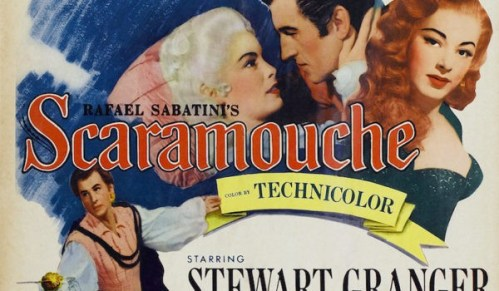 Image result for scaramouche 1952