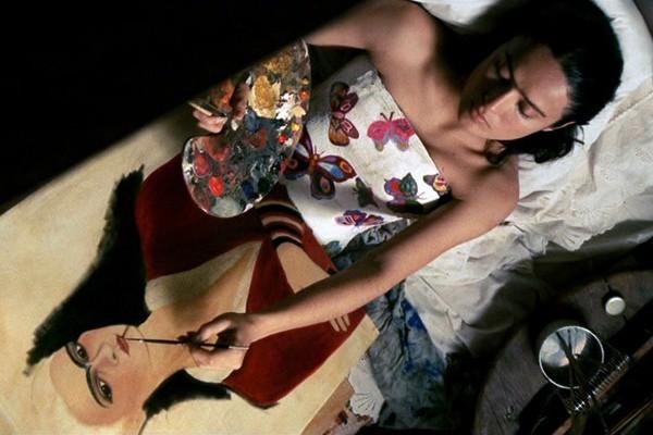 Frida (2002)