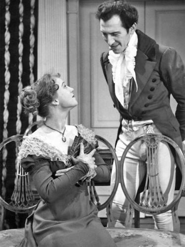 Pride and Prejudice (1952)
