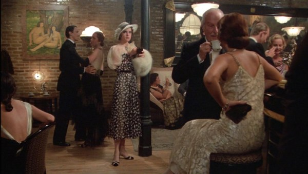 1984 Once Upon a Time in America