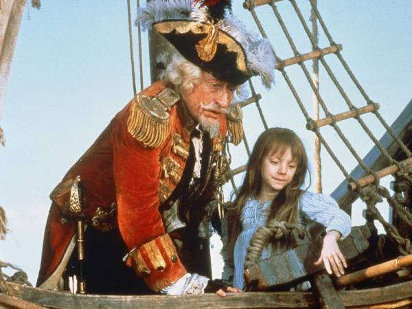 1988 The Adventures of Baron Munchausen