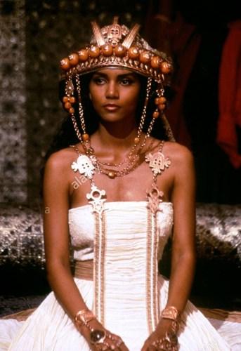 1995 Solomon & Sheba