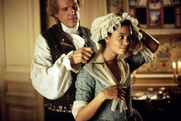 Jefferson in Paris (1995), Thandie Newton