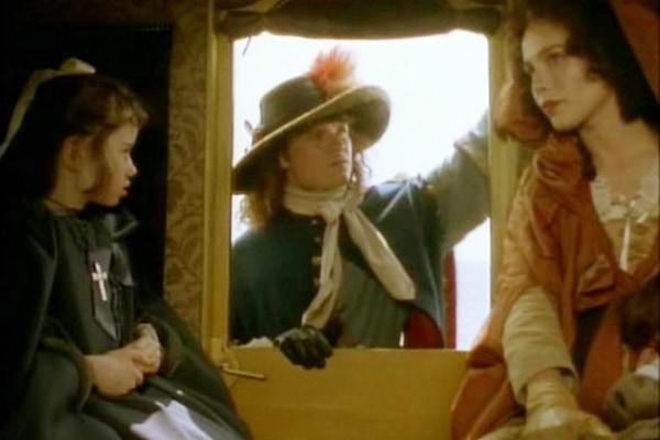 Frenchman's Creek (1989)