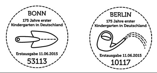 175 years of Kindergarten