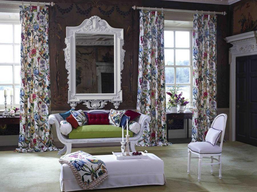 sch ne gardinen und vorh nge ihr gardinenspezialist in. Black Bedroom Furniture Sets. Home Design Ideas