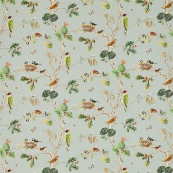 Woodland mint