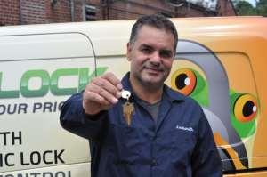 Frog Lock Locksmith