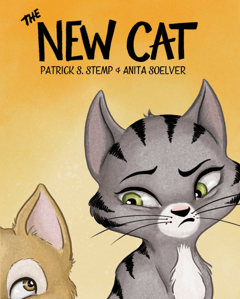 The New Cat Book Launch