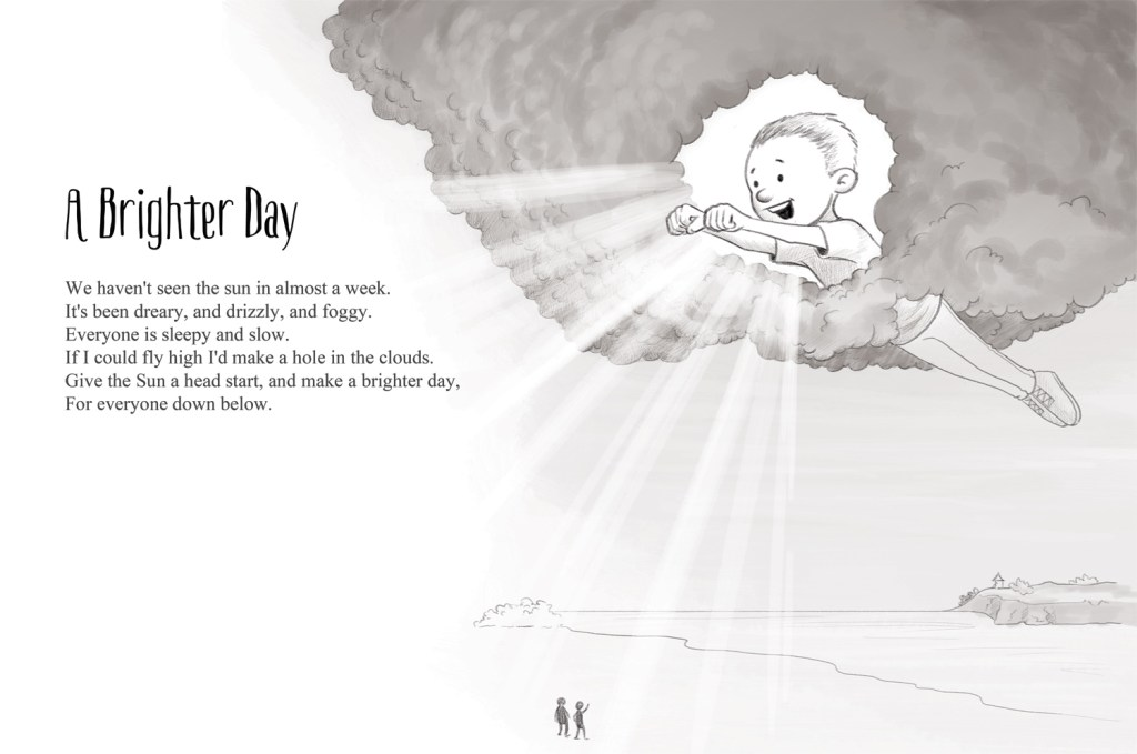 A Brighter Day | A short story from Frogburps