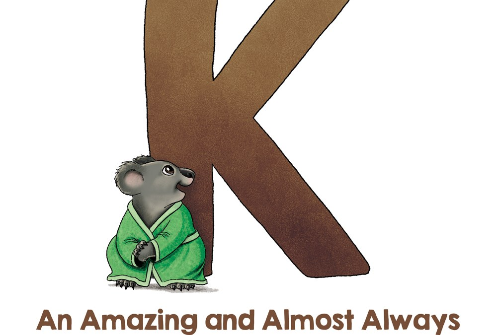 K ~ An Amazing and Almost Always Accurate Alliterative Alphabet